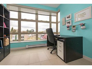 """Photo 12: 305 707 E 20TH Avenue in Vancouver: Fraser VE Condo for sale in """"Blossom"""" (Vancouver East)  : MLS®# V1116089"""