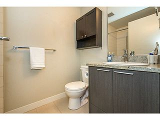 """Photo 4: 305 707 E 20TH Avenue in Vancouver: Fraser VE Condo for sale in """"Blossom"""" (Vancouver East)  : MLS®# V1116089"""