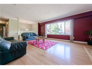Photo 15: 1424 ROSS Avenue in Coquitlam: Central Coquitlam House for sale : MLS®# V1116916