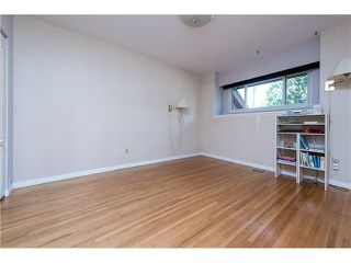 Photo 17: 1424 ROSS Avenue in Coquitlam: Central Coquitlam House for sale : MLS®# V1116916