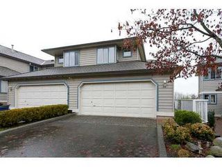Photo 13: 44 920 CITADEL Drive in Port Coquitlam: Citadel PQ Home for sale ()  : MLS®# V1056215