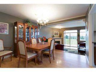 Photo 7: 44 920 CITADEL Drive in Port Coquitlam: Citadel PQ Home for sale ()  : MLS®# V1056215