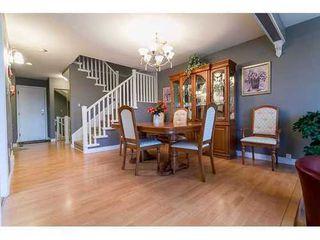 Photo 6: 44 920 CITADEL Drive in Port Coquitlam: Citadel PQ Home for sale ()  : MLS®# V1056215