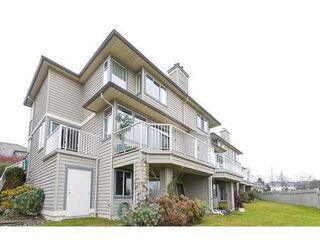 Photo 1: 44 920 CITADEL Drive in Port Coquitlam: Citadel PQ Home for sale ()  : MLS®# V1056215