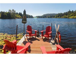 Photo 20: 1190 Waterlily Lane in VICTORIA: La Glen Lake House for sale (Langford)  : MLS®# 704376