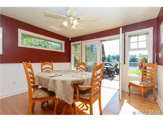 Photo 8: 1190 Waterlily Lane in VICTORIA: La Glen Lake House for sale (Langford)  : MLS®# 704376