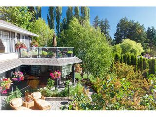 Photo 15: 1190 Waterlily Lane in VICTORIA: La Glen Lake House for sale (Langford)  : MLS®# 704376