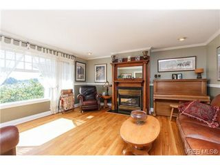 Photo 3: 1190 Waterlily Lane in VICTORIA: La Glen Lake House for sale (Langford)  : MLS®# 704376