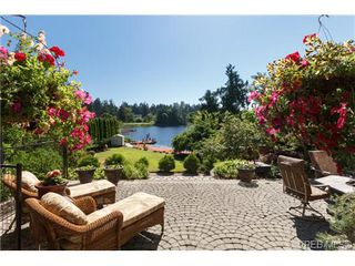 Photo 17: 1190 Waterlily Lane in VICTORIA: La Glen Lake House for sale (Langford)  : MLS®# 704376