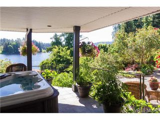 Photo 18: 1190 Waterlily Lane in VICTORIA: La Glen Lake House for sale (Langford)  : MLS®# 704376