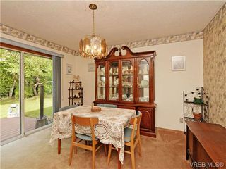 Photo 5: 3350 St. Troy Place in VICTORIA: Co Triangle Single Family Detached for sale (Colwood)  : MLS®# 353189