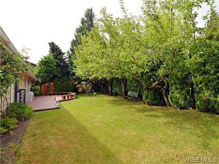 Photo 20: 3350 St. Troy Place in VICTORIA: Co Triangle Single Family Detached for sale (Colwood)  : MLS®# 353189