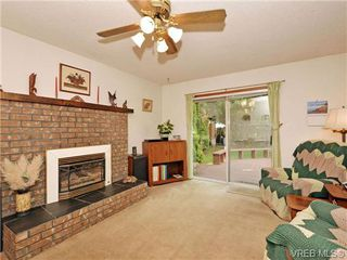 Photo 11: 3350 St. Troy Place in VICTORIA: Co Triangle Single Family Detached for sale (Colwood)  : MLS®# 353189