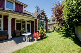 "Photo 18: 3313 TRUTCH Avenue in Richmond: Terra Nova House for sale in ""TERRA NOVA"" : MLS®# V1132271"