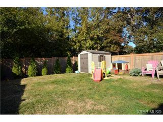 Photo 11: 3372 Shelbourne St in VICTORIA: SE Cedar Hill Half Duplex for sale (Saanich East)  : MLS®# 707040