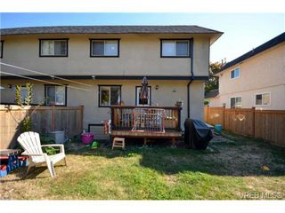 Photo 10: 3372 Shelbourne St in VICTORIA: SE Cedar Hill Half Duplex for sale (Saanich East)  : MLS®# 707040