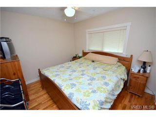 Photo 19: 3372 Shelbourne St in VICTORIA: SE Cedar Hill Half Duplex for sale (Saanich East)  : MLS®# 707040