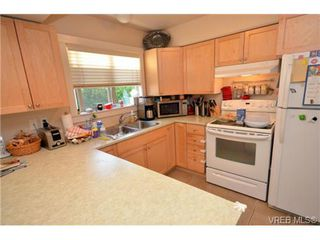 Photo 7: 3372 Shelbourne St in VICTORIA: SE Cedar Hill Half Duplex for sale (Saanich East)  : MLS®# 707040