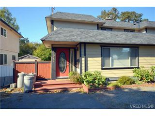 Photo 12: 3372 Shelbourne St in VICTORIA: SE Cedar Hill Half Duplex for sale (Saanich East)  : MLS®# 707040