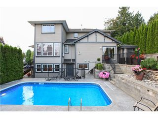Photo 24: 10302 244TH Street in Maple Ridge: Albion House for sale : MLS®# V1134259