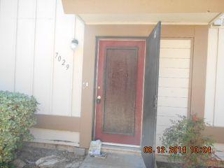 Main Photo: SAN DIEGO Condo for sale : 3 bedrooms : 7029 Wattle