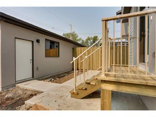 Photo 37: 3715 43 Street SW in Calgary: Glenbrook House for sale : MLS®# C4027438