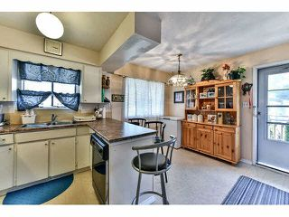 Photo 6: 8465 116A Street in Delta: Annieville House for sale (N. Delta)  : MLS®# F1451313