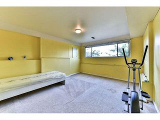 Photo 18: 8465 116A Street in Delta: Annieville House for sale (N. Delta)  : MLS®# F1451313