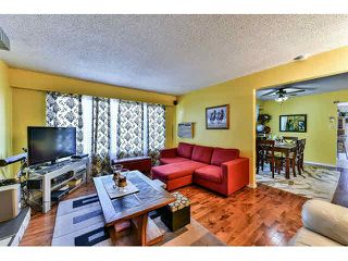 Photo 3: 8465 116A Street in Delta: Annieville House for sale (N. Delta)  : MLS®# F1451313