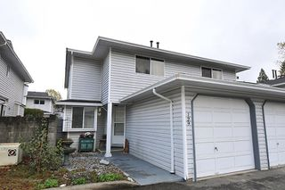 "Main Photo: 129 11255 HARRISON Street in Maple Ridge: East Central House 1/2 Duplex for sale in ""RIVERHEIGHTS"" : MLS®# R2013476"