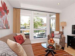 Photo 3: 310 924 Esquimalt Rd in VICTORIA: Es Esquimalt Condo for sale (Esquimalt)  : MLS®# 716759