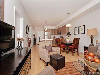 Photo 4: 310 924 Esquimalt Rd in VICTORIA: Es Esquimalt Condo for sale (Esquimalt)  : MLS®# 716759
