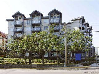 Photo 1: 310 924 Esquimalt Rd in VICTORIA: Es Esquimalt Condo for sale (Esquimalt)  : MLS®# 716759