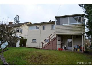 Photo 4: 3114 Donald Street in VICTORIA: SW Tillicum Single Family Detached for sale (Saanich West)  : MLS®# 358907