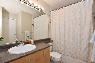 "Photo 9: 505 124 W 3RD Street in North Vancouver: Lower Lonsdale Condo for sale in ""THE VOGUE"" : MLS®# R2030995"