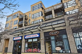 "Photo 13: 505 124 W 3RD Street in North Vancouver: Lower Lonsdale Condo for sale in ""THE VOGUE"" : MLS®# R2030995"