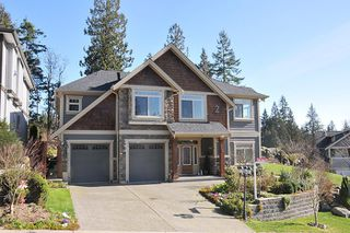 "Main Photo: 2 13210 SHOESMITH Crescent in Maple Ridge: Silver Valley House for sale in ""ROCK POINT"" : MLS®# R2037503"