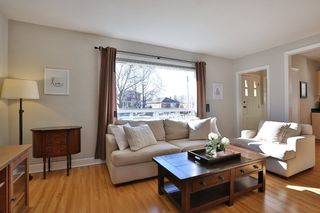 Photo 4: 568 Horner Avenue in Toronto: Alderwood House (1 1/2 Storey) for sale (Toronto W06)  : MLS®# W3422459
