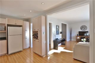 Photo 9: 568 Horner Avenue in Toronto: Alderwood House (1 1/2 Storey) for sale (Toronto W06)  : MLS®# W3422459