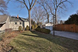 Photo 20: 568 Horner Avenue in Toronto: Alderwood House (1 1/2 Storey) for sale (Toronto W06)  : MLS®# W3422459
