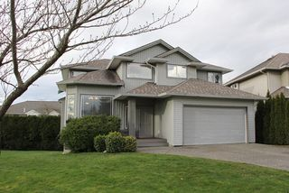 """Photo 1: 21927 OLD YALE Road in Langley: Murrayville House for sale in """"Upper Murrayville"""" : MLS®# R2043474"""