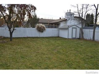 Photo 20: 2435 Kenderdine Road in Saskatoon: Erindale Single Family Dwelling for sale (Saskatoon Area 01)  : MLS®# 565240