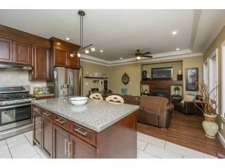 "Photo 10: 19545 71A Avenue in Surrey: Clayton House for sale in ""Clayton Heights"" (Cloverdale)  : MLS®# R2048455"