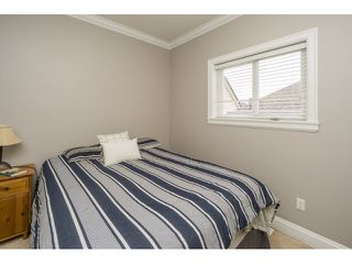"Photo 18: 19545 71A Avenue in Surrey: Clayton House for sale in ""Clayton Heights"" (Cloverdale)  : MLS®# R2048455"