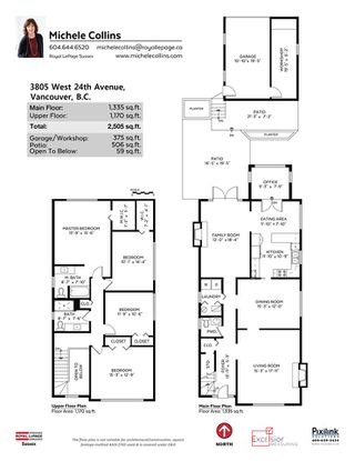 Photo 19: 3805 W 24TH Avenue in Vancouver: Dunbar House for sale (Vancouver West)  : MLS®# R2056795