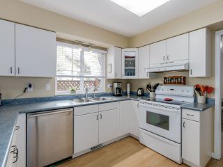 Photo 6: 3805 W 24TH Avenue in Vancouver: Dunbar House for sale (Vancouver West)  : MLS®# R2056795