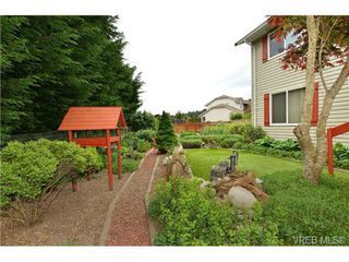Photo 19: 3087 Brittany Dr in VICTORIA: Co Sun Ridge House for sale (Colwood)  : MLS®# 730432