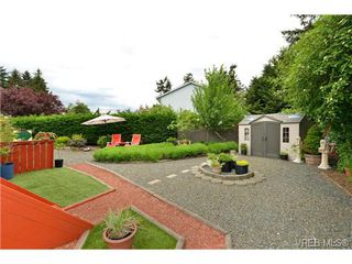 Photo 16: 3087 Brittany Dr in VICTORIA: Co Sun Ridge House for sale (Colwood)  : MLS®# 730432
