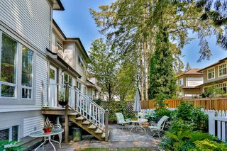 "Photo 17: 11 16318 82 Avenue in Surrey: Fleetwood Tynehead Townhouse for sale in ""Hazelwood Lane"" : MLS®# R2066434"