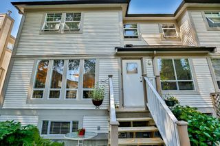 "Photo 18: 11 16318 82 Avenue in Surrey: Fleetwood Tynehead Townhouse for sale in ""Hazelwood Lane"" : MLS®# R2066434"